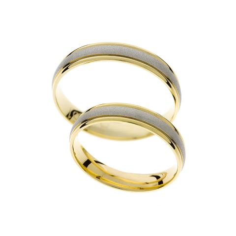 Zr krizek wedding rings for Wedding ring catalogs by mail